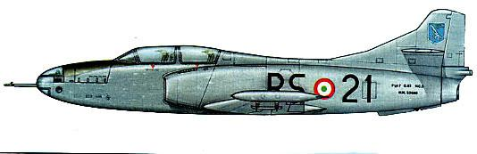 Fiat G.80 F5AVIPATCHES FIAT G 82 page