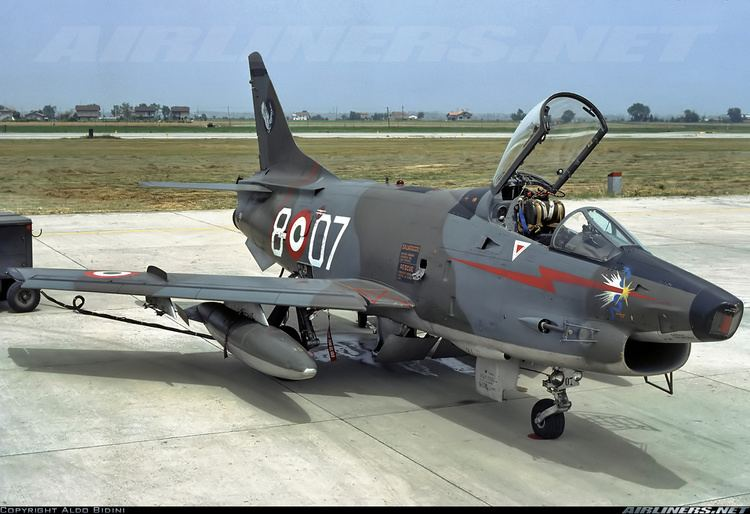 Fiat G.91Y The Fiat G91 R3 and G91 Y for the Luftwaffe Suggestions War
