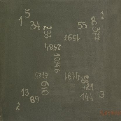 Fibonacci numbers in popular culture