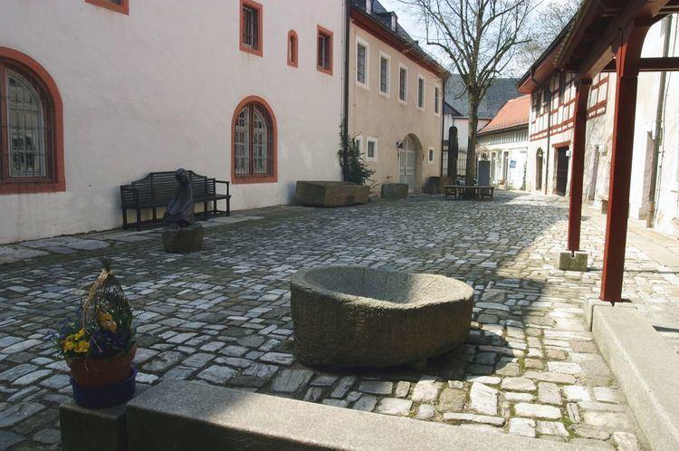 Fichtelgebirge Museum