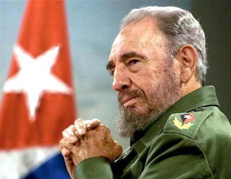 Fidel de Castro 50 verdades sobre Fidel Castro Global Research Centre