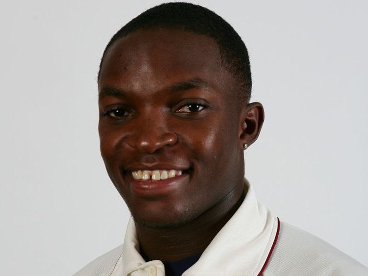 Fidel Edwards (Cricketer)