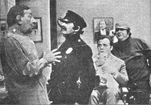 Fidel Pintos Fidel Pintos el gran sanatero