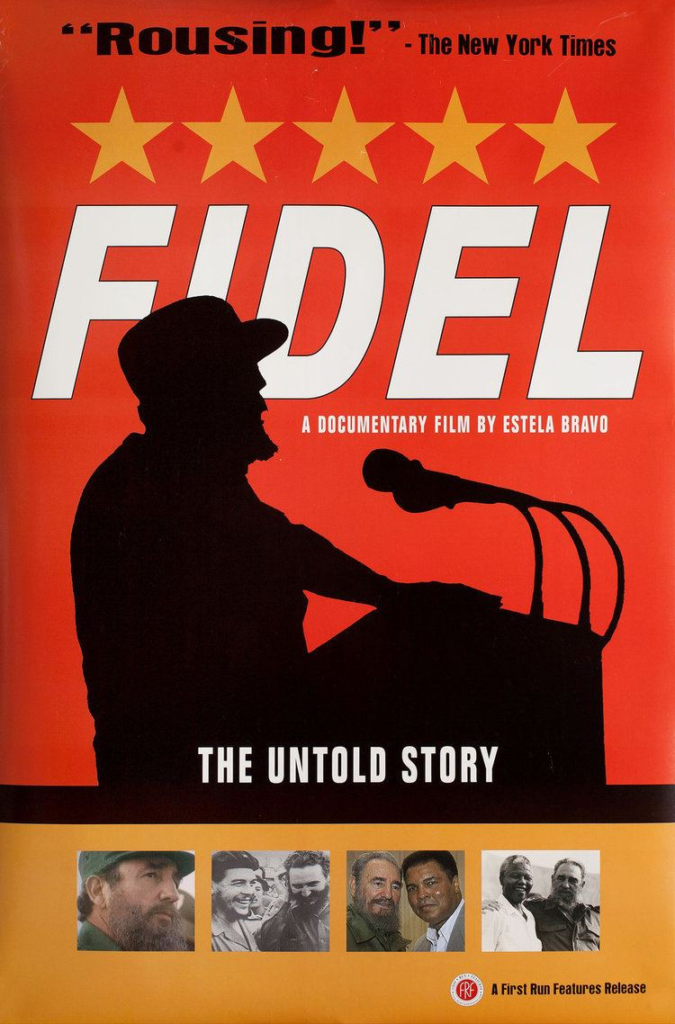 Fidel: The Untold Story httpsposteritaticomposters000000048629fi