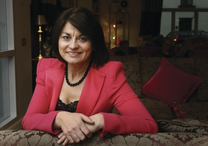 Fidelma Healy Eames Advertiserie Fidelma HealyEames to run as Independent