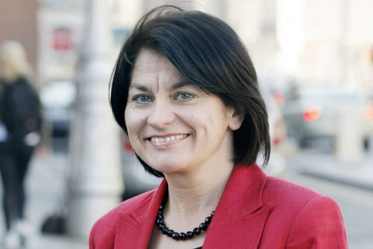 Fidelma Healy Eames Fidelma Healy Eames fined 1850 for driving without tax
