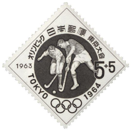 Field hockey at the 1964 Summer Olympics
