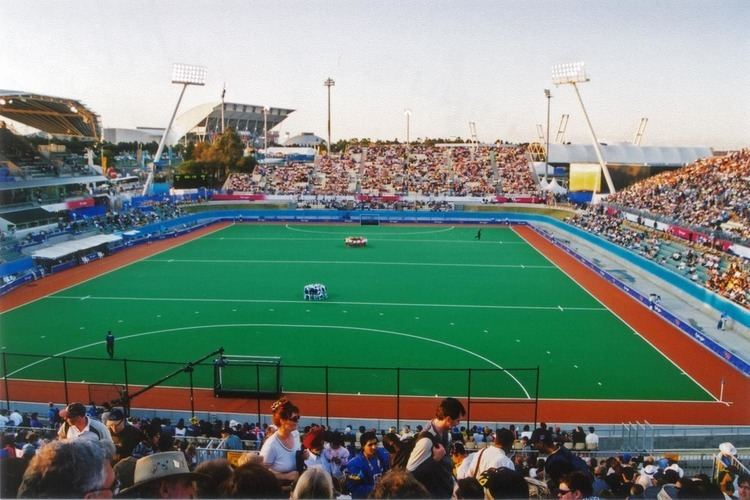 Field hockey at the 2000 Summer Olympics – Men's tournament