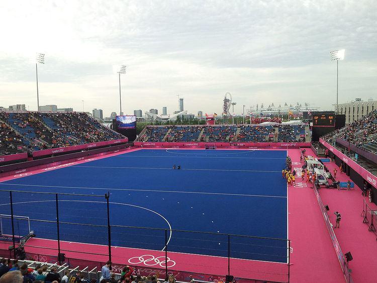 Field hockey at the 2012 Summer Olympics