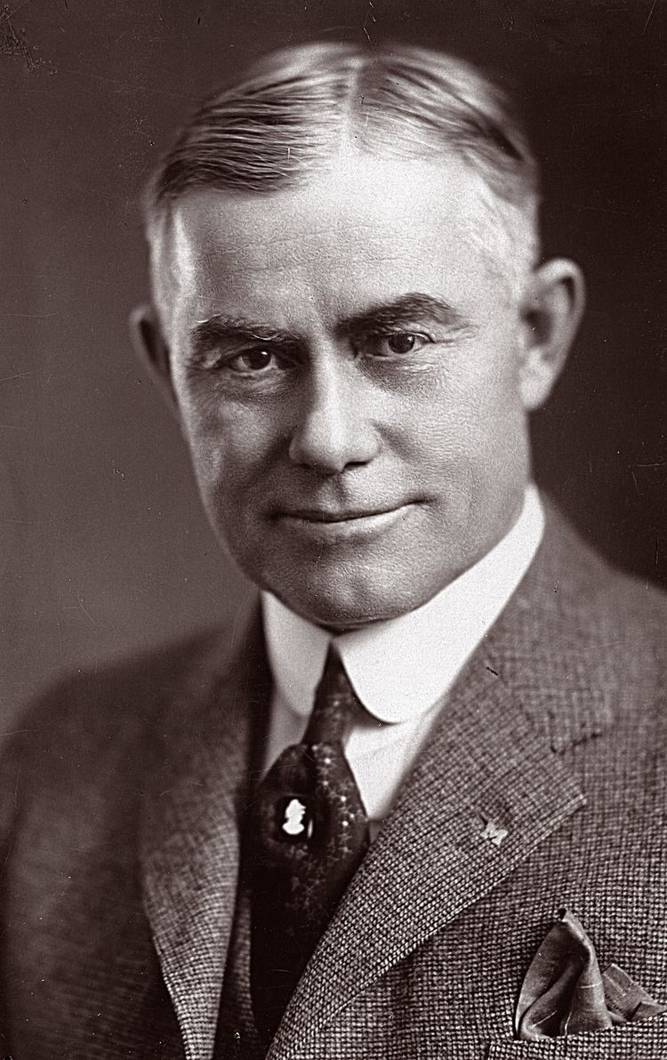 Fielding H. Yost Fielding Harris Yost Faculty History Project