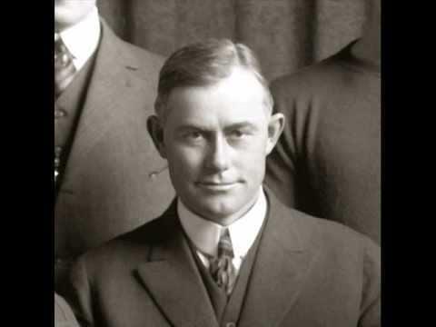 Fielding H. Yost MVictorscom Fielding H Yost 19011940 YouTube