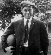 Fielding H. Yost bentleyumicheduathdeptfootballcoachesfhyostjpg