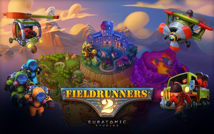 Fieldrunners 2 subatomicstudioscomwpcontentuploads201208Wo