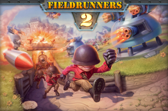 Fieldrunners 2 Fieldrunners 2 Subatomic Studios