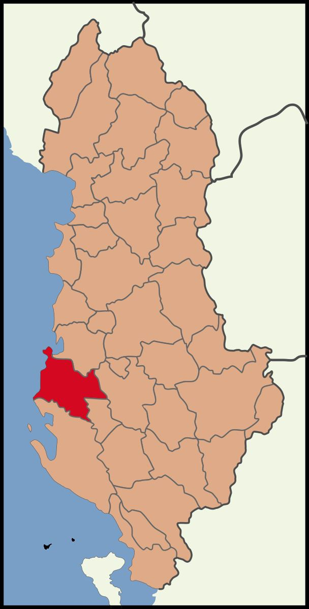 Fier District