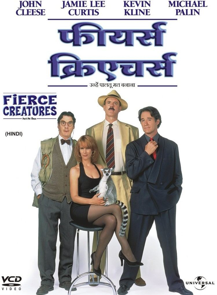 Fierce Creatures Reliance Home Videos Fierce Creatures