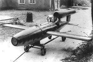 Fieseler Fi 103R Reichenberg Fieseler Fi 103R Reichenberg PilotGuided Suicide Fighter
