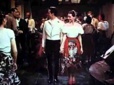 Fiesta (1947 film) Fiesta Trailer YouTube