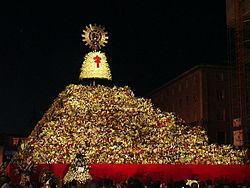 Fiestas del Pilar Ftes du Pilar Wikipdia