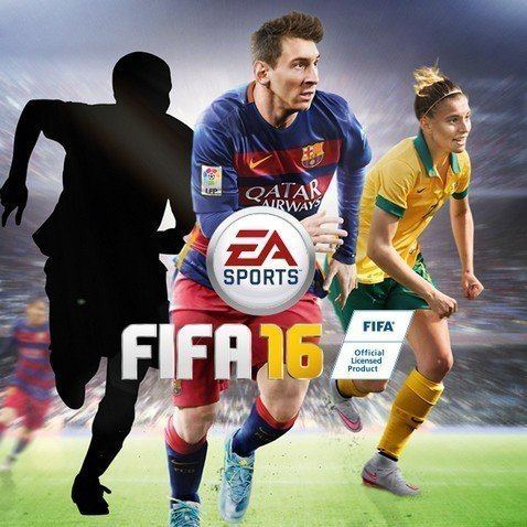FIFA (video game series) Women39s Soccer Players Including Alex Morgan To Cover FIFA Video