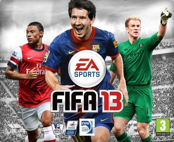 FIFA (video game series) How To Download and Crack FIFA 13 Soccer Video Game