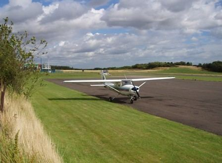 Fife Airport