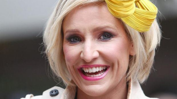 Fifi Box Fifi Box targeted by 39online hatred39 after faking disability
