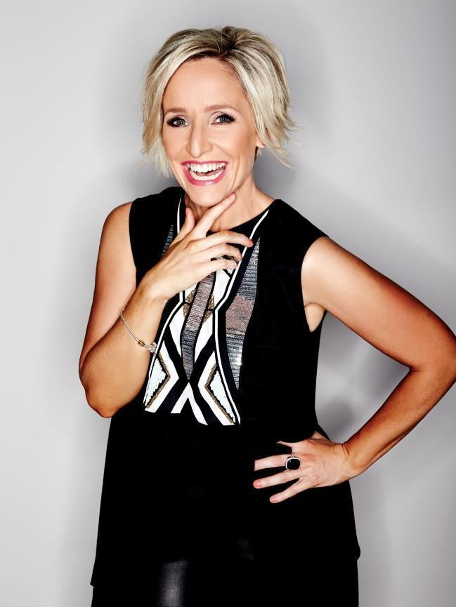 Fifi Box Lisa Curry attacks magazines over stories Fifi Box is