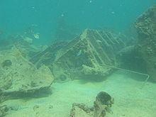 Fifi shipwreck httpsuploadwikimediaorgwikipediacommonsthu