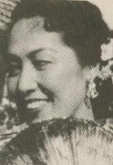Fifi Young Fifi Young Indonesian Filmcenter