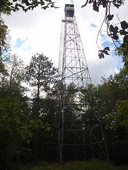 Fifield Fire Lookout Tower httpsuploadwikimediaorgwikipediacommonsthu