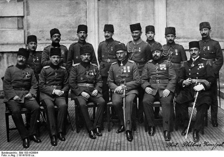 Fifth Army (Ottoman Empire)