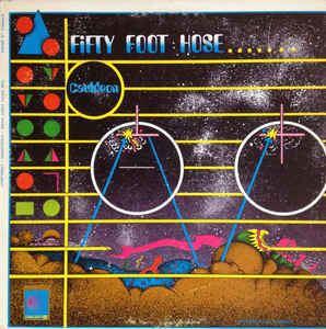 Fifty Foot Hose Fifty Foot Hose Cauldron Vinyl LP Album at Discogs
