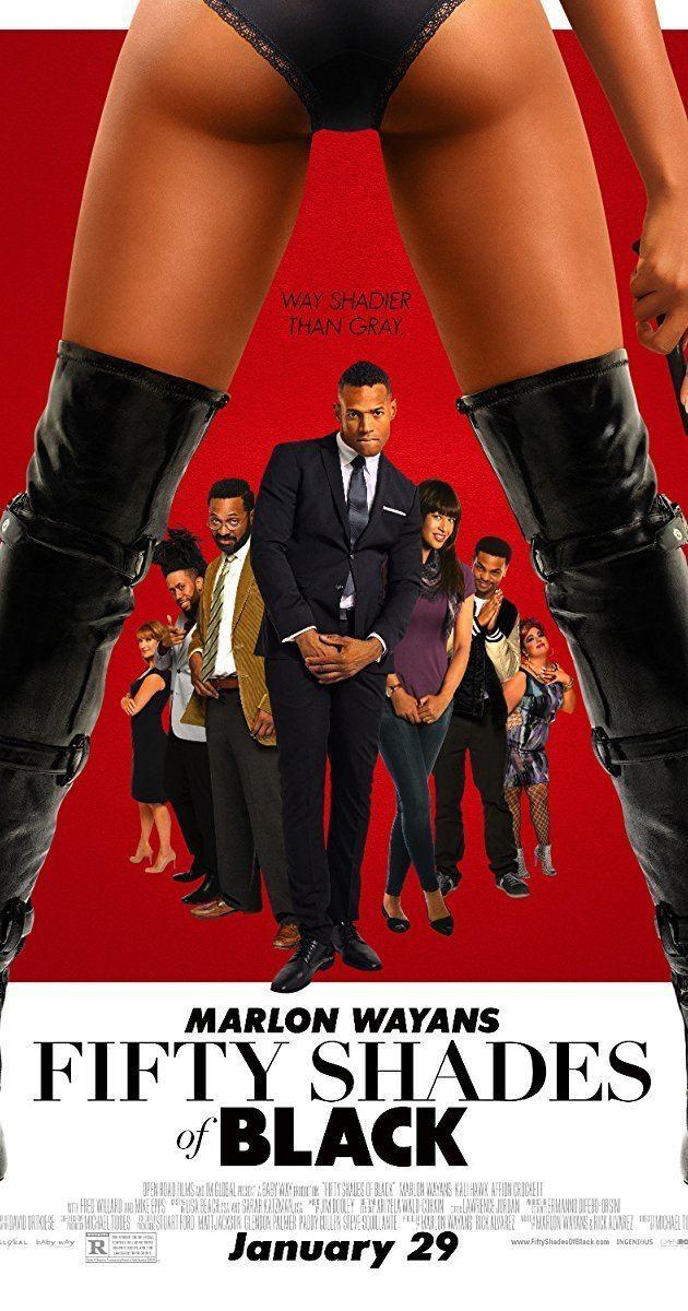 Fifty Shades of Black Fifty Shades of Black 2016 IMDb