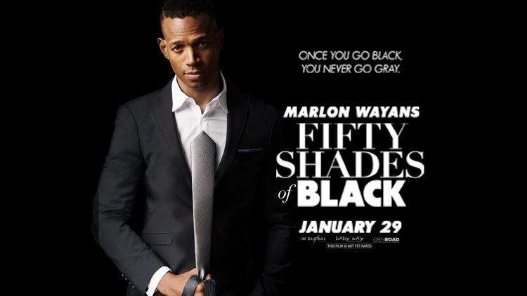 Fifty Shades of Black Fifty Shades Of Black Official Trailer In theaters TOMORROW