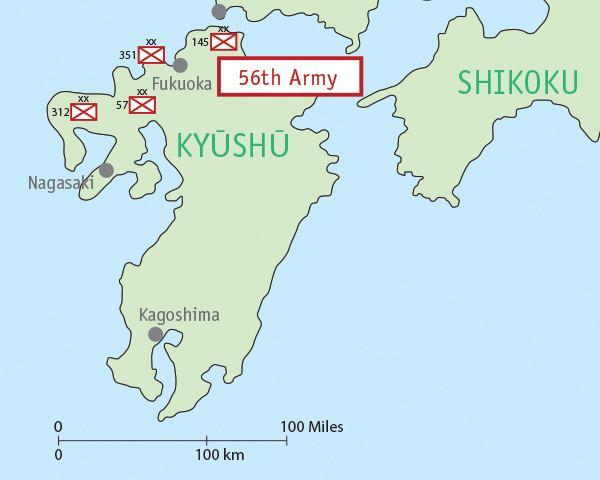 Fifty-Sixth Army (Japan)