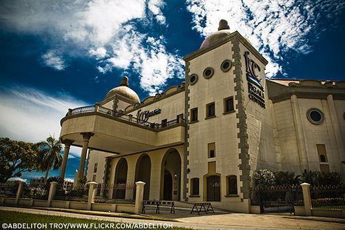 Figali Convention Center FIGALI CONVENTION CENTER abdelitoh TROY Flickr
