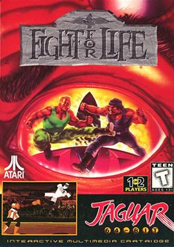 Fight for Life (video game) httpsuploadwikimediaorgwikipediaen115Fig