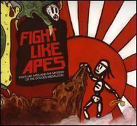 Fight Like Apes and the Mystery of the Golden Medallion httpsuploadwikimediaorgwikipediaencc3Fig