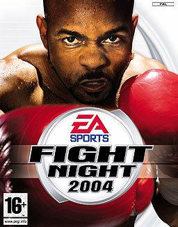 Fight Night 2004 Fight Night 2004 Wikipedia