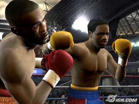 Fight Night 2004 EA Sports Fight Night 2004 IGN