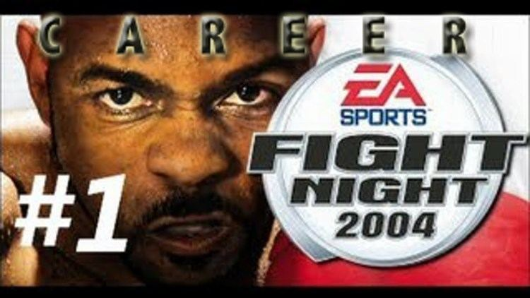 Fight Night 2004 Fight Night 2004 Part 1 CLASSIC vs TONEY YouTube