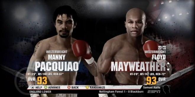 Fight Night (EA video game series) gamesnoshcomwpcontentuploads201505mannyvs