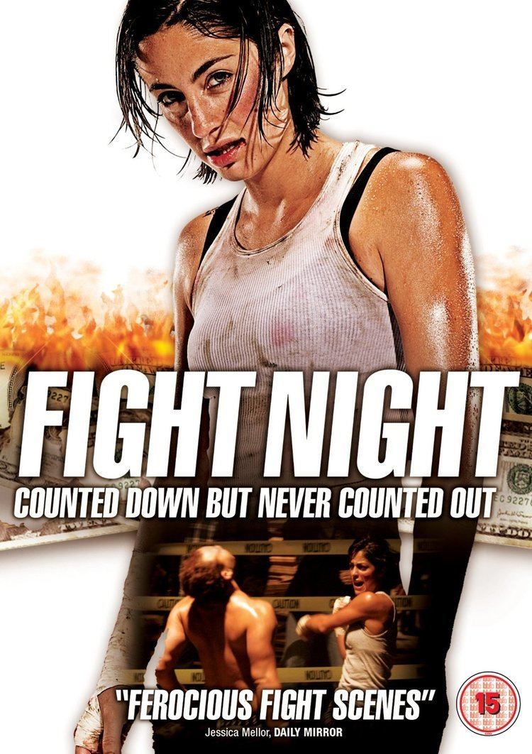Fight Night (film) Independent Film Fight Night Rigged The Outlet