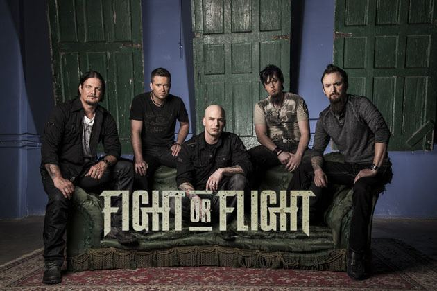 Fight or Flight (band) Fight Or Flight lift off with quotA Life By Designquot Album review
