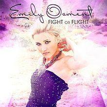 Fight or Flight (Emily Osment album) httpsuploadwikimediaorgwikipediaenthumb1