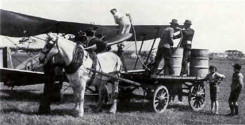 Fighter Squadron RAAF