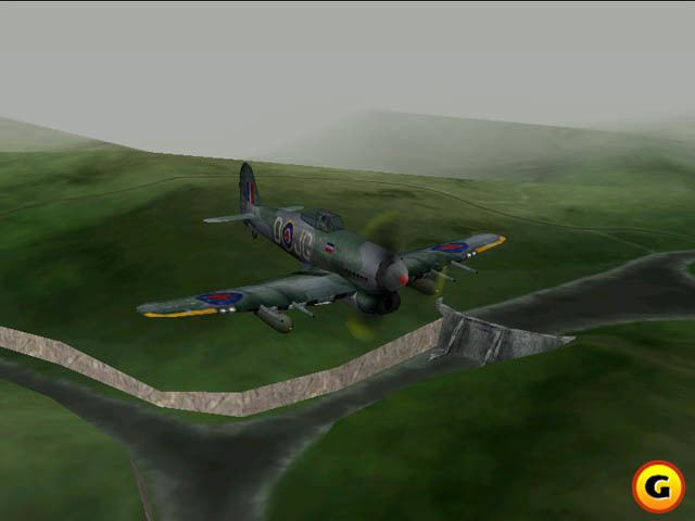 Fighter Squadron: The Screamin' Demons Over Europe Fighter Squadron The Screamin39 Demons over Europe PC Video Games