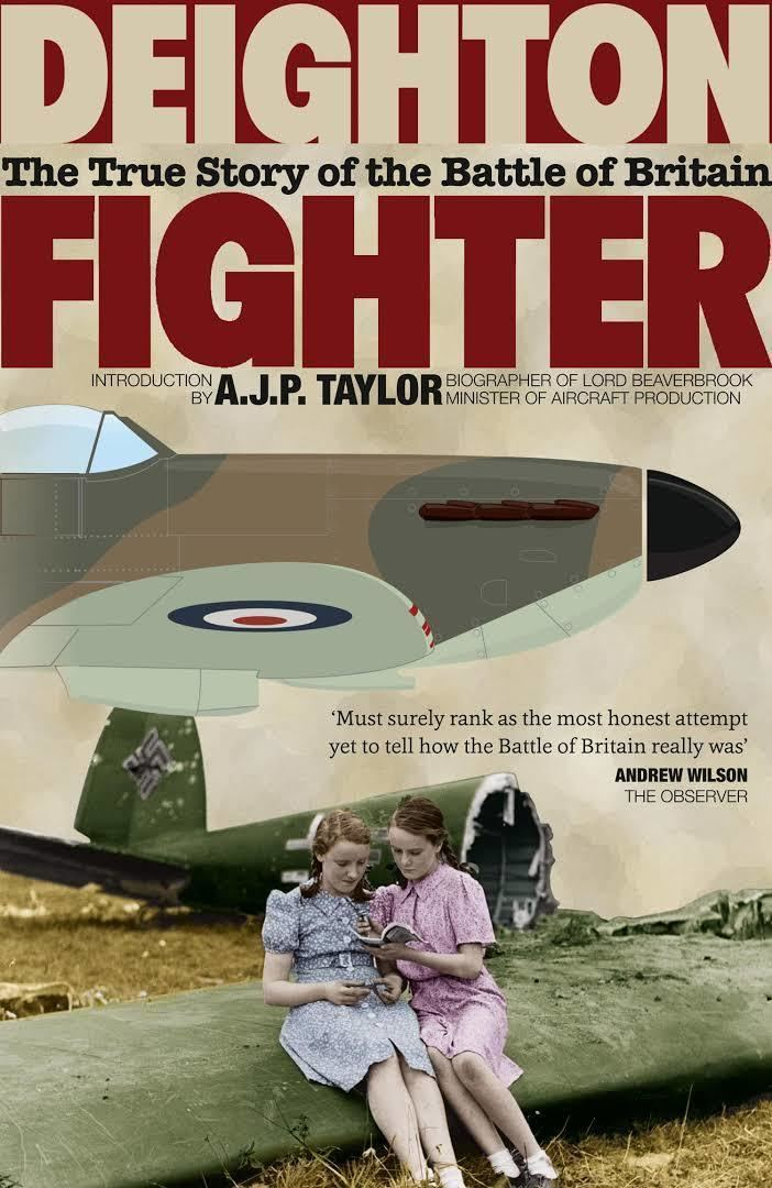 Fighter: The True Story of the Battle of Britain t3gstaticcomimagesqtbnANd9GcQTsCZM6QZgnyjumq