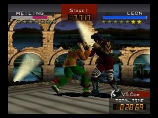 Fighters Destiny Fighters Destiny USA ROM lt N64 ROMs Emuparadise